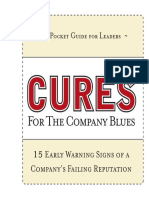 Cures Book Final