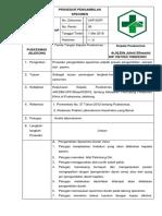 8.1.2.1 SOP Prosedur Pengambilan   Specimen.docx