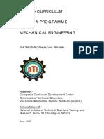 99571952 Mechanical Engineering 2008