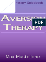 Aversion Therapy