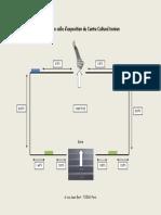 Plan de la salle d'exposition du  Centre Culturel Iranien .pdf