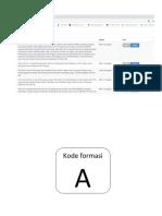 syarat dokumen
