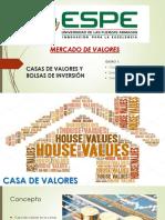 Casas de Valores (1)