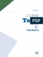 Upgrade 8 teste book 2