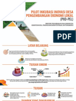 PID (Program Inovasi Desa
