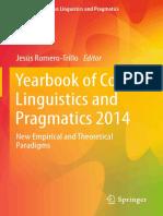 bok%3A978-3-319-06007-1Yearbook of Corpus Linguistics and Pragmatics