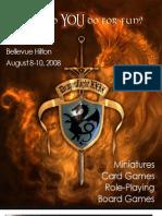 Pre ConProgram DF2008