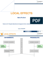 3 Local Effects