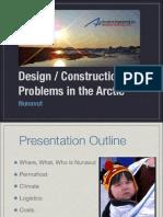 Arctic Design
