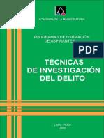 TECNICAS DE INVESTIGACION DEL DELITO.pdf