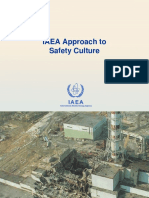 Safety Culture in European Aviation, LSE Study Summary_0