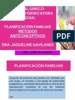 Planificacion Familiar Exposicion