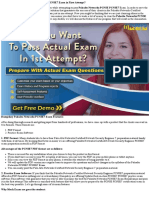Want To Pass PCNSE7 Exam In First Attempt