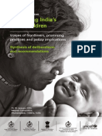 Tribal Children of India