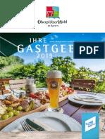 Gastgeberverzeichnis Oberpfälzer Wald 72dpi Gesamt
