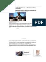 Las AFP y su mea culpa