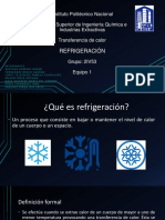 EXPO Refrigeracion