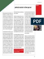 Elogio a La Educación Lenta. Joan Domenech La Experiencia Escolar No Tiene Que Ser Una Competicion .