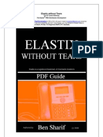 "Elastix ""without Tears""  200+ tips for building ipbx server voip"