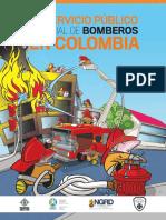 Bomberos Colombia