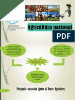 Agricultura Nacional