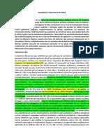 Proteínas Fúngicas Efectoras Paper Mip