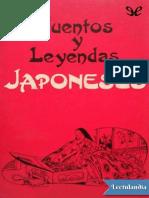 Anónimo. Cuentos y Leyendas Japonesas.pdf