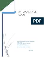 Trabajo de Osteosintesis