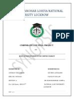 Corporate Law (1)
