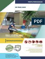 Cv. Mpa (Pest Management Controll)