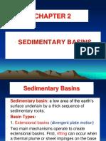 Sedimentary Basin