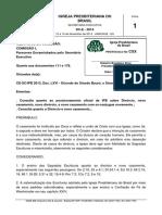 SC-E 2014 - CXX - Divórcio e Novo Casasmento