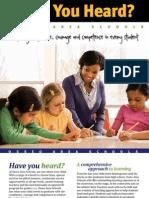 District Brochure