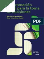 58 Libro Programación Lineal final