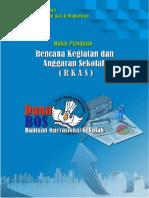 Buku Panduam RKAS