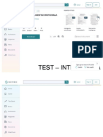 Dlscrib.com Test Inteligenta Emotionala
