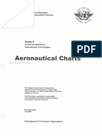 Annex 4 Aeronautical Charts, Edition No 11