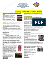 AQ1 - Southeast Asian Arts