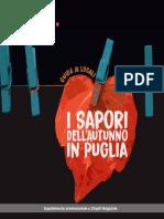 2night autunno 2018 - Puglia