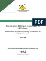 0802 Consultation Diet Critere Qualite