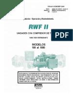 Manual Rwfii Espa d1ol