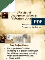The Art of Instrumentation