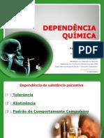 Dependência Quimica