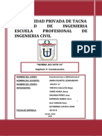 Solución Examen II Unidad - Mecánica de Suelos II 2017-I