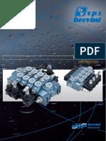 Vps Brevini Mobile Valves