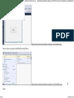 T9 - InstallShield Limited Edition - Creación de Un Instalador Para Visual Studio 2013