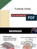Tumor Otak Final Dr Hasmah