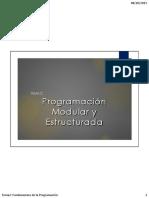 Programacion Modular Python