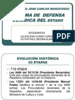 SISTEMA DE DEFENSA JURIDICA UJCM.ppt