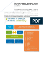INFORME Contrato Entre Ypfb,Petrobras, Andina y Total